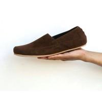 Crocodile BLISS -- Sepatu Slop Kulit Pria Sepatu Slip On Casual Formal Sepatu  Santai Kuliah Kickers Cevany Becco Bradleys GDNS WOLF 181795a39a