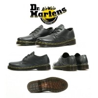 Terlaris Sepatu Dokmar Pria Dr.Martens Low Kulit Kerja Outdoor Indoor Gagah  Touring (519943654 0a17e69c79