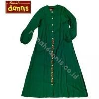 Daftar Harga Baju Muslim Gamis Dannis Bulan Maret 2021