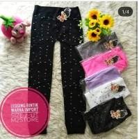 Daftar Harga Legging Import Anak Perempuan 118 Bulan Oktober 2020