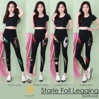 Daftar Harga Celana Legging Senam Zumba Murah Bulan Oktober 2020