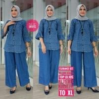 Daftar Harga Model Baju Batik Tunik Terbaru Bulan Mei 2020
