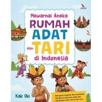 Daftar Harga Mengenal Rumah Adat Pakaian Adat Dan Senjata Tradisional 33 Propinsi Di Indonesia Bulan September 2020