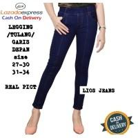 Daftar Harga Legging Model Jeans Bulan Oktober 2020