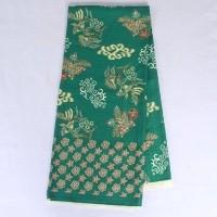 KBS18a Kain Batik Meteran Bahan Dobby Murah Bawahan Kebaya Wanita (25070092) 21f6353ef7