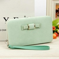 clutch dompet pesta fashion bag 21318 tas import selempang simple elegan  polos partybag kondangan wm fashionis ccc0175cf8