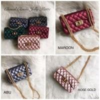 Daftar harga Tas Wanita Chanel Mini Jelly Import 18cm Bulan Maret 2019 77474aceaa