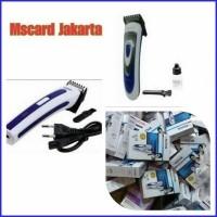 Alat Cukur Rambut Kumis Jenggot Elektrik Mini Portable (25381448) 4f8364be57