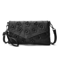 clutch dompet pesta fashion bag 26851 tas import selempang simple elegan  polos partybag kondangan wm fashionis c85c207e3b