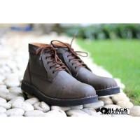 Daftar harga Grosir Sepatu Boots Pria Zara Original 1 Bulan Februari ... 74d568be5a