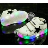 Daftar harga Sepatu Anak Lampu Led N Balance Sporty Size 26 30 Bulan ... 2c44e6b5c6