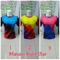 Daftar harga Kaos Olahraga Voli Mizuno Lengan Printing Bulan Oktober ... f2664e7cdc