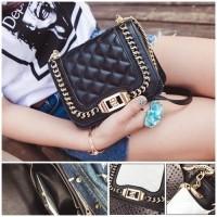 clutch dompet pesta fashion bag 21215 tas import selempang simple elegan  polos partybag kondangan WM FASHIONIS 1dbd4cbd39