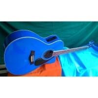 Gitar Taylor Elektrik Akustim New 25603449