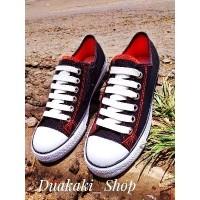 Sepatu Sekolah Anak-anak New Basket Resleting LC pendek (25759300) 5ea2c44d6b