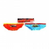 Celana Dalam Anak Laki Gambar Printing - CD Kolor Model Cars Pixar Ori  Disney Bahan Cotton a3bbe7e976