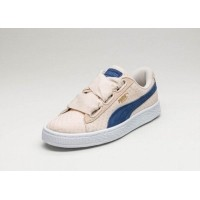 75ff46c60584 Daftar harga Puma Basket Heart Canvas Pink Bulan April 2019