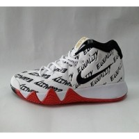 47862fe6316 Daftar harga Sepatu Basket Nike Kyrie4 High Equality Bulan April 2019