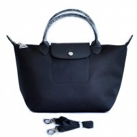 4074a115762a Daftar harga Authentic Longchamp Le Pliage Neo Small Size In Navy ...