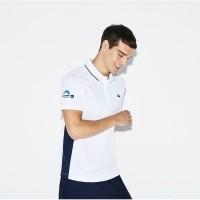 Polo Shirt Lacoste Original Kaos Kerah Lacoste man Kaos Tenis Poloshirt  Lacoste original (26132870) c02bf543da