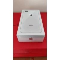 Iphone 8 Plus 64GB Silver BNIB Garansi Resmi Ibox TAM Indonesia (26233404) 62233bb0de