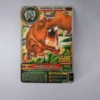 Cara Membedakan Kartu Animal Kaiser Asli Dan Palsu ...