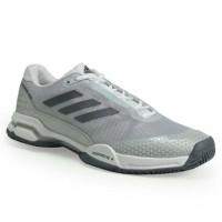 Terlaris - Adidas Sepatu Tennis Barricade Club Original BA9152 (26264353) 0332e3315a