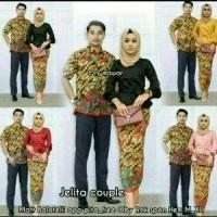 Pakaian Kebaya Sarimbit Jelita Couple 26291158