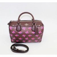 Hand Bag Coach 57274 Mini Bennet Birds Asli New York Original Import  (26329210) 37c465a407