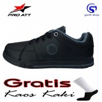 AD ราคา New Era Bartolini Sepatu Sekolah Sepatu Anak Warna Hitam Bonus Kaos  Kaki (26354526) 6197e78de3