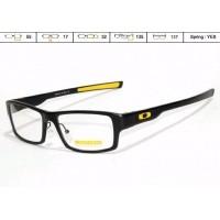 frame kacamata oakley dispatch pro alloy black yellow (26647220) 1704d42db0