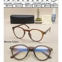kacamata minus frame kacamata korea kacamata bulat frame kacamata (26709060) 6a33a32312