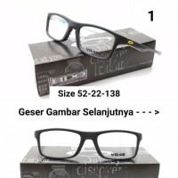 Kacamata Oakley plank 2 kacamata Oakley sport kacamata Pria (26706414) 849eb84a1a