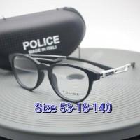 Kacamata Police 086 Kacamata Baca Kacamata Pria (26704046) 74480f48e7