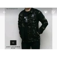 Jaket pria masa kini jaket parka jaket out door (26733021) 40f2343b69