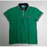 Kaos Kerah Lacoste Twin Tipped Pocket - Polo Shirt Lacoste (26740105) a9d6aa020a