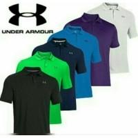 Daftar harga Polo Shirt Under Armour Under Armour Bulan Desember 2018 6c943b3d0d