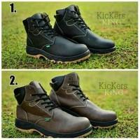 Produk Rekomendasi. AD ราคา Big sale Ramadhan!! Kickers king Wj Safety boot  (ujung besi) ( 296165a2da
