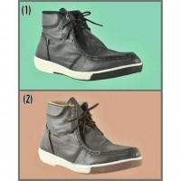 Daftar harga Sepatu Boot Pria Kulit Asli Zeverseven Lois Original ... 6d76a50e79