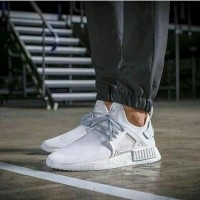 a72c96b9da599 Daftar harga Adidas Nmd Xr1 Tr Titolo Ltd White Bulan Februari 2019