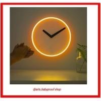 Daftar harga Ikea Stolpa Jam Dinding Uk 32 Cm By Shop Ikea Bulan ... ebf5536788
