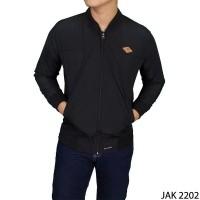 Daftar harga Jaket Parasut Keren Parasut Hitam Kombinasi Rnz 150 ... 207012f209
