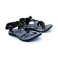 AD ราคา sandal gunung pria BERKUALITAS BAGUS sendal outdoor main adventure  GS (24374502) 5f05330467