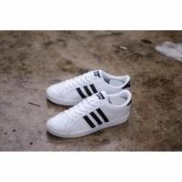 Daftar harga Sepatu Adidas Baseline White Original Neo Basline Ori ... 50b47af5fa