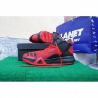 cd8b861ed76 Daftar harga Sepatu Basket Adidas Dt Bball Mid Original Aq7755 Bulan ...