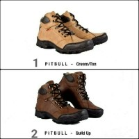 Sepatu Hummer Boots Pitbul - Sepatu Boots Casual Pria Sepatu original  Original Pria Hummer Boots Ori 1628601de4