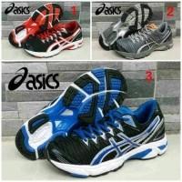 Daftar harga Sepatu Asics Kinsei 5 Volley Run Olahraga Pria Import ... 690334a6a6