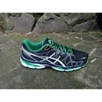 Sepatu Running Asics Gel Kayano Import Voli Volley Olahraga Gym Pria  (24676710) f8d7a62490