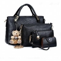 AD ราคา Tas Import B4699 Murah Batam Grosir Fashion Korea Non Branded Kerj  (24255267) e314185c18