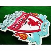 Jual Jam Dinding Custom ( Liverpool FC 2 ) Berkualitas (28020708) 49958247d9